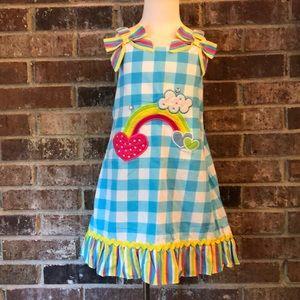 Fun 6x Dress